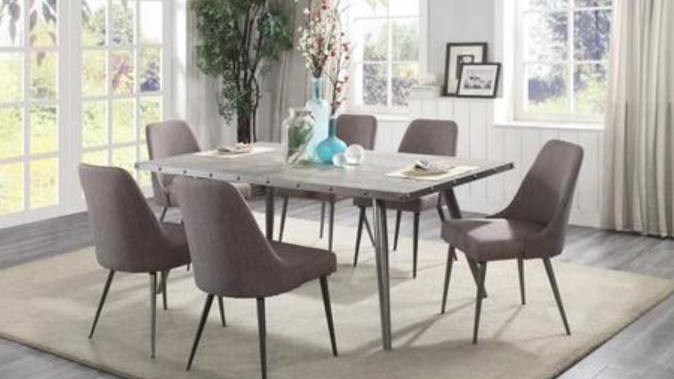Palladium Dining Table