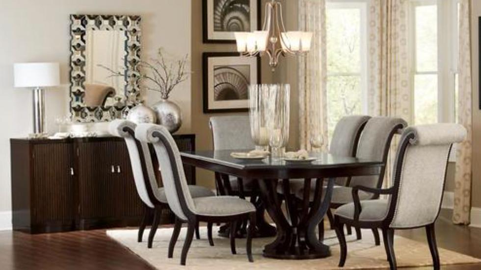 Savion Dining Table