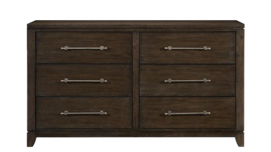 Griggs Dresser