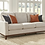 Thumbnail: Monrovia Upholstered Track Arms Sofa