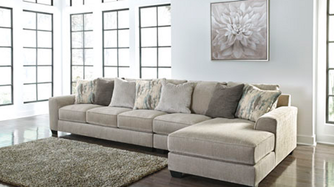 Ardsley 3 Piece Sectional