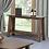"""Thumbnail: 50"""" Foldover Leaf Sofa Table"""