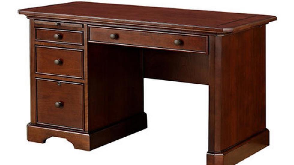 "Canyon Ridge 47"" Writing Desk"