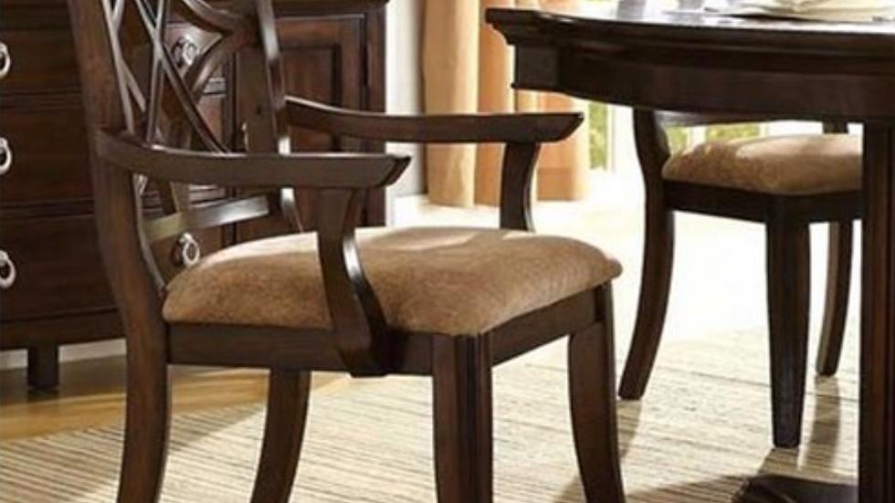 Keegan Arm Chair