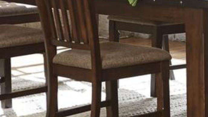 Schleiger Side Chair