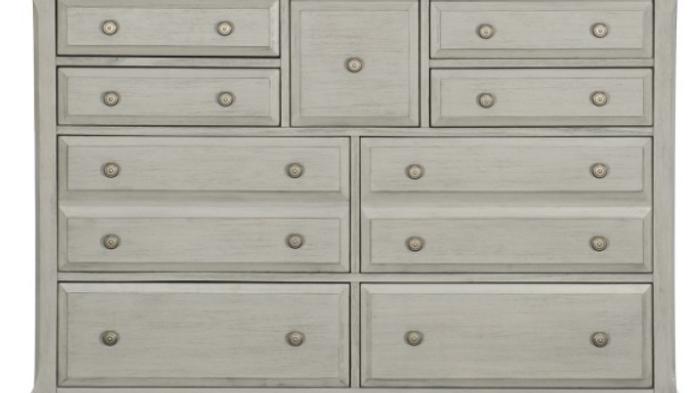 Mossbrook Dresser Collection