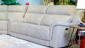 Next-Gen DuraPella Sofa