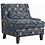 Thumbnail: Coltrane Sloped Arm Upholstered Chair