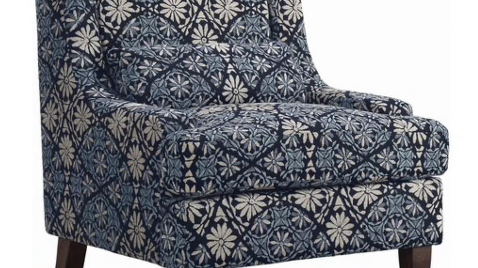Coltrane Sloped Arm Upholstered Chair