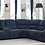 Thumbnail: Dundee 6-piece Power Sectional