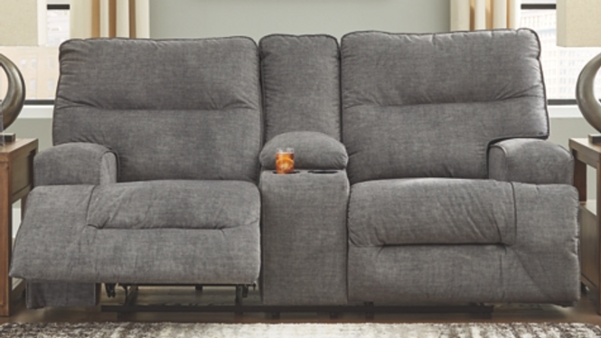 Coombs Reclining Loveseat