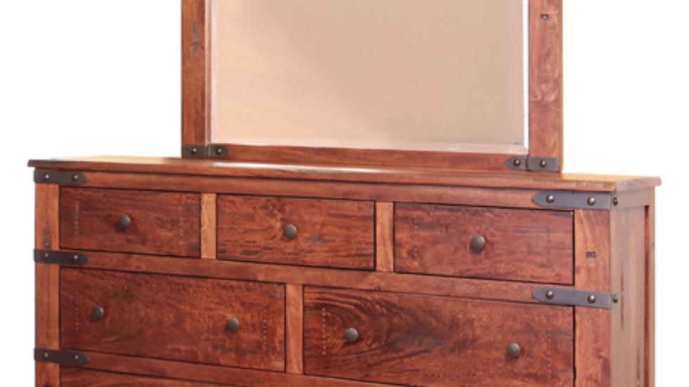 Parota Dresser