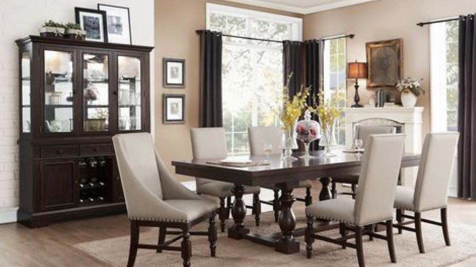 Reid Dining Table