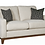 Thumbnail: Monrovia Upholstered Track Arms Loveseat
