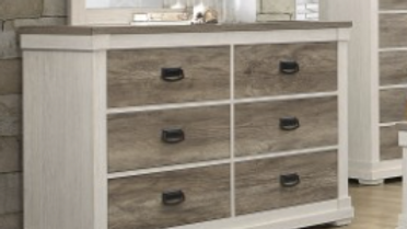 Arcadia Collection Dresser