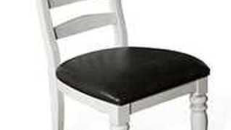 Bourbon Country Ladderback Chair w/ Cushion Seat