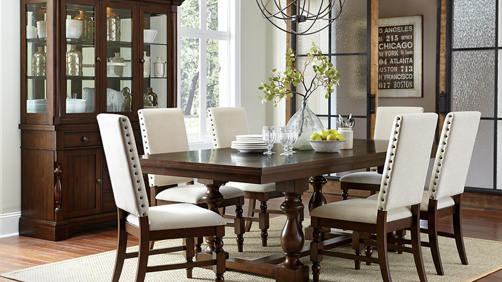 Yates Dining Collection