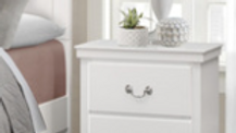 Seabright Collection Nightstand