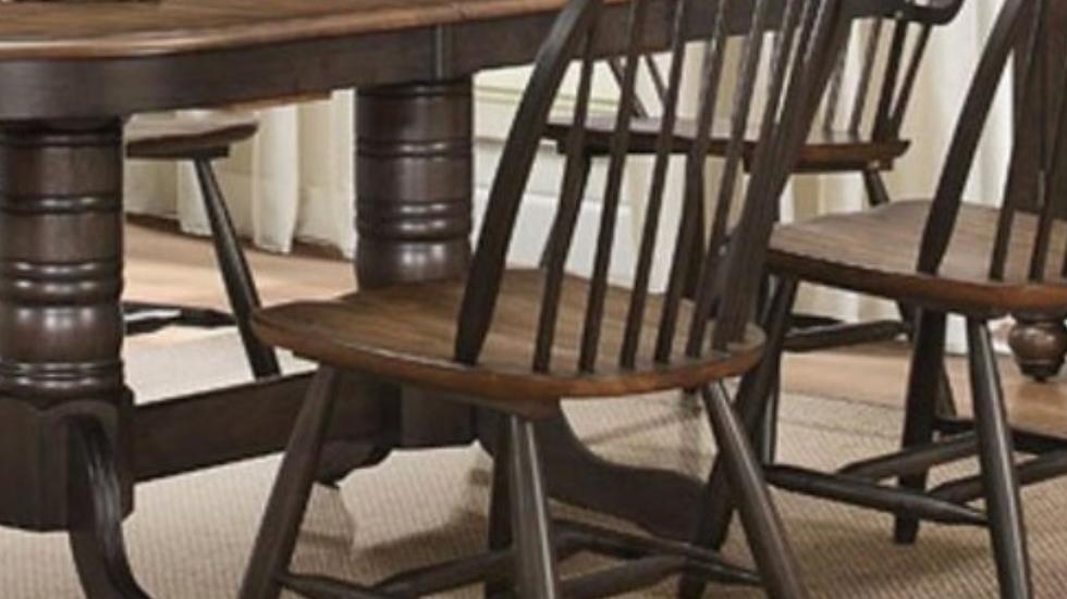 Cline Windsor Chair