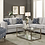 Thumbnail: Coltrane Upholstered Sofa with Nailhead Trim