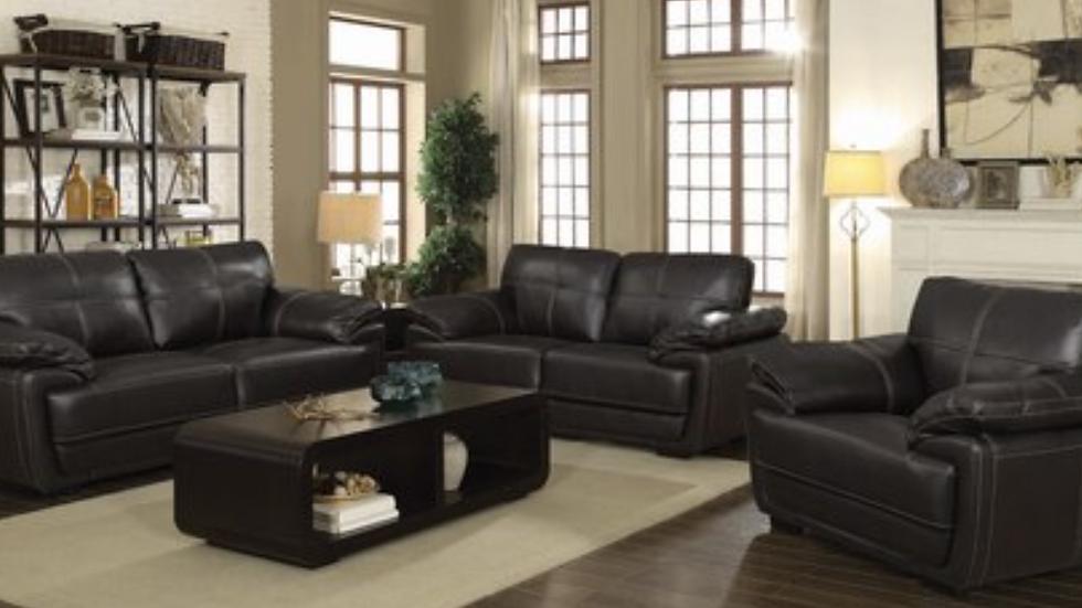 Zenon Pillow Top Arm Upholstered Sofa