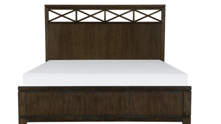 Griggs Eastern/California King Bed