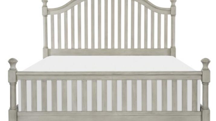 Mossbrook Queen Bed