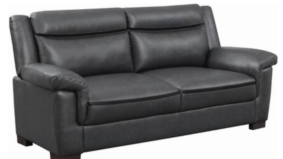 Arabella Pillow Top Upholstered Sofa