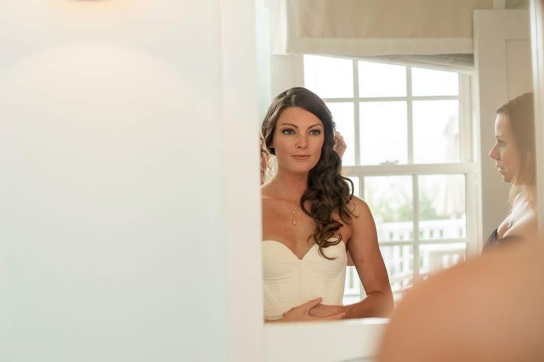 Bridal Makeup Newport RI