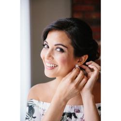 Jessica D'Amore Makeup Artist