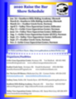 2020 RTB Show Schedule (3).jpg