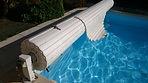 volet de sécurité piscine rideau de sécurité piscine