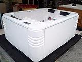 pose de spa infini spa aquamarine anjou piscines concept 49