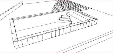 projet plan 2d