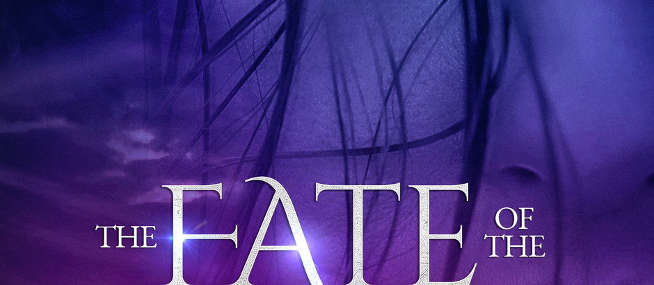 A.E Winstead and The Fate of the Fallen