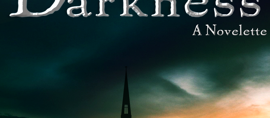 Arabella K. Federico and The Isle of Darkness