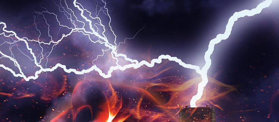 Cover Reveal - Fates' Fury!