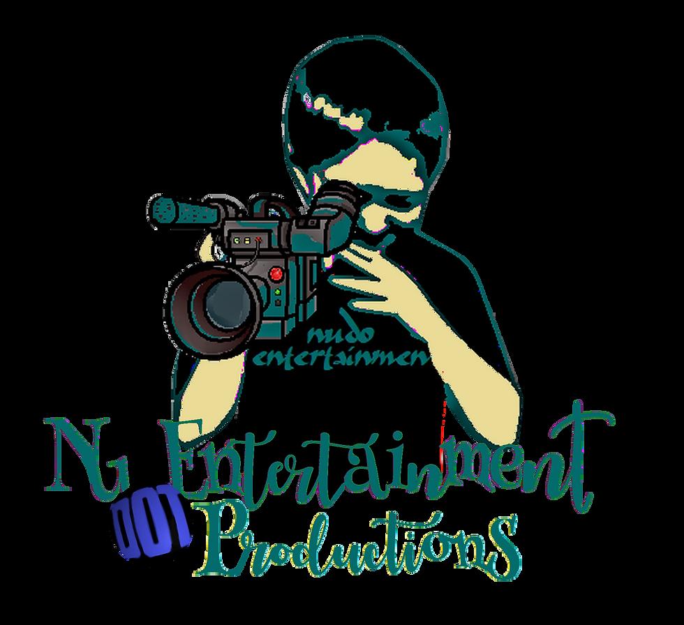 Nu Entertainment . Productions