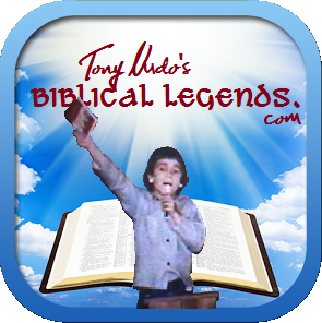 Tony Nudo's Biblical Legends.net