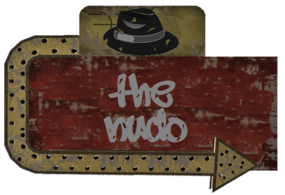thenudo.net ((OFFICIAL SITE of Tony Nudo))