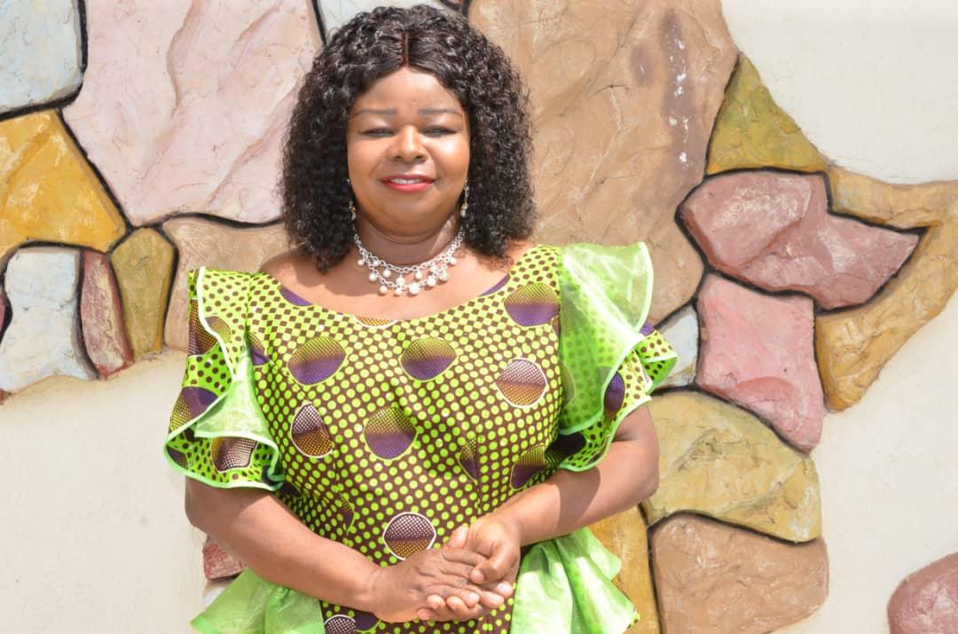 Dr  Beatrice Wiafe Addai