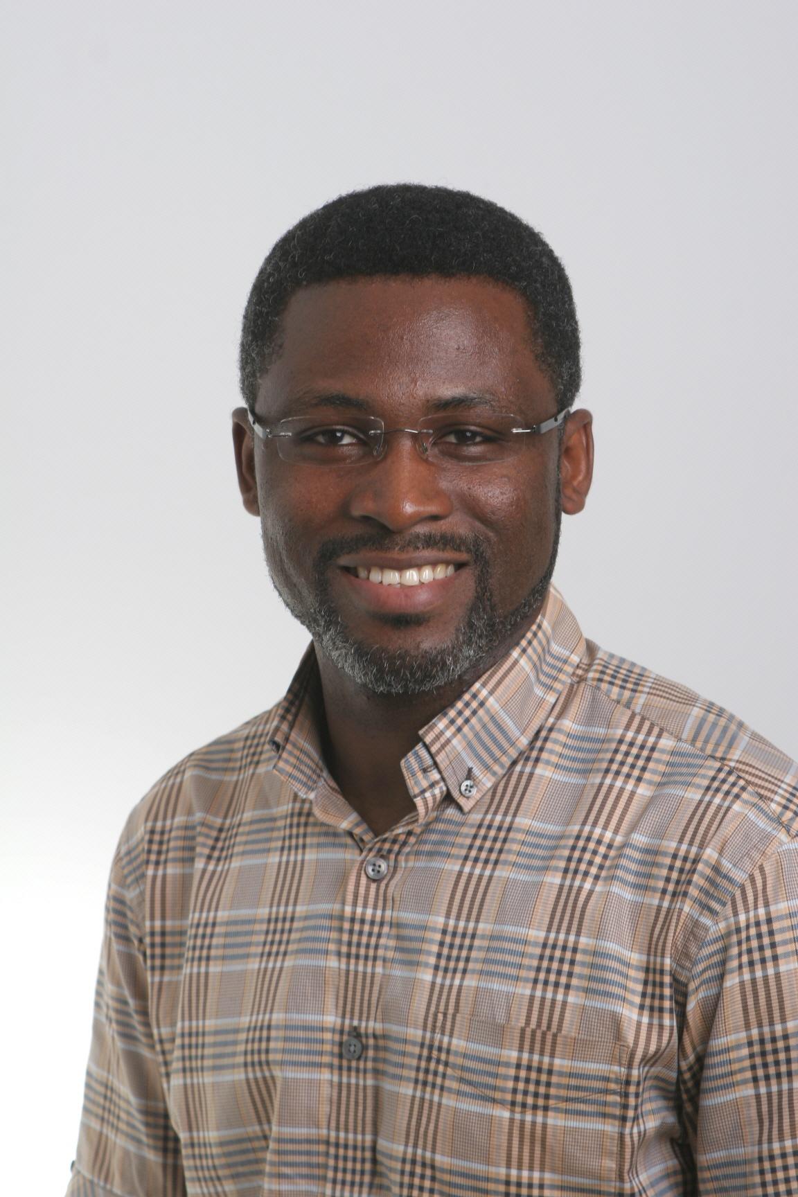 Ernest Okwonkwo