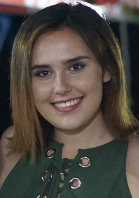 Samantha Hysa