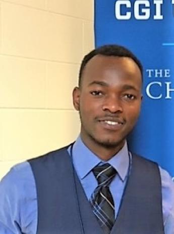 Elias Kagabo