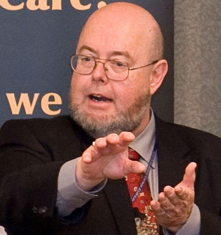 Dr. L. John Schreiner