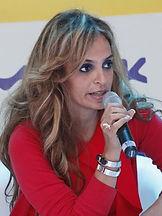 Dr. Rasha Kelej, Merck Chief Social Offi