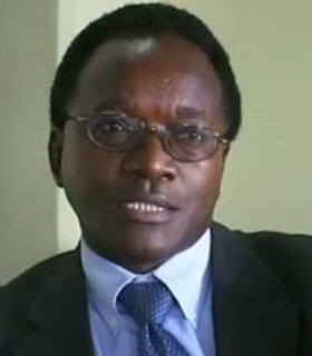 Twalib Ngoma, MD