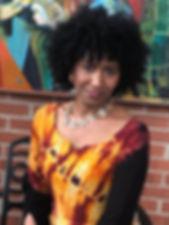 Sharo, Kimberly Williams - Drew Universi