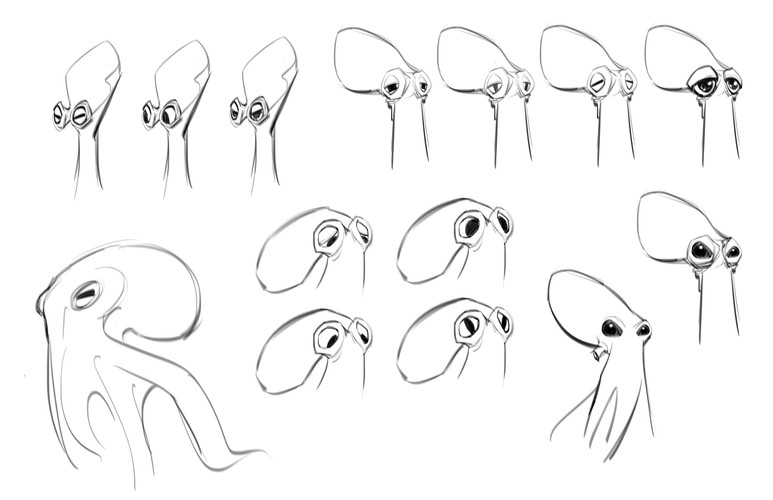 Octopus Expressions