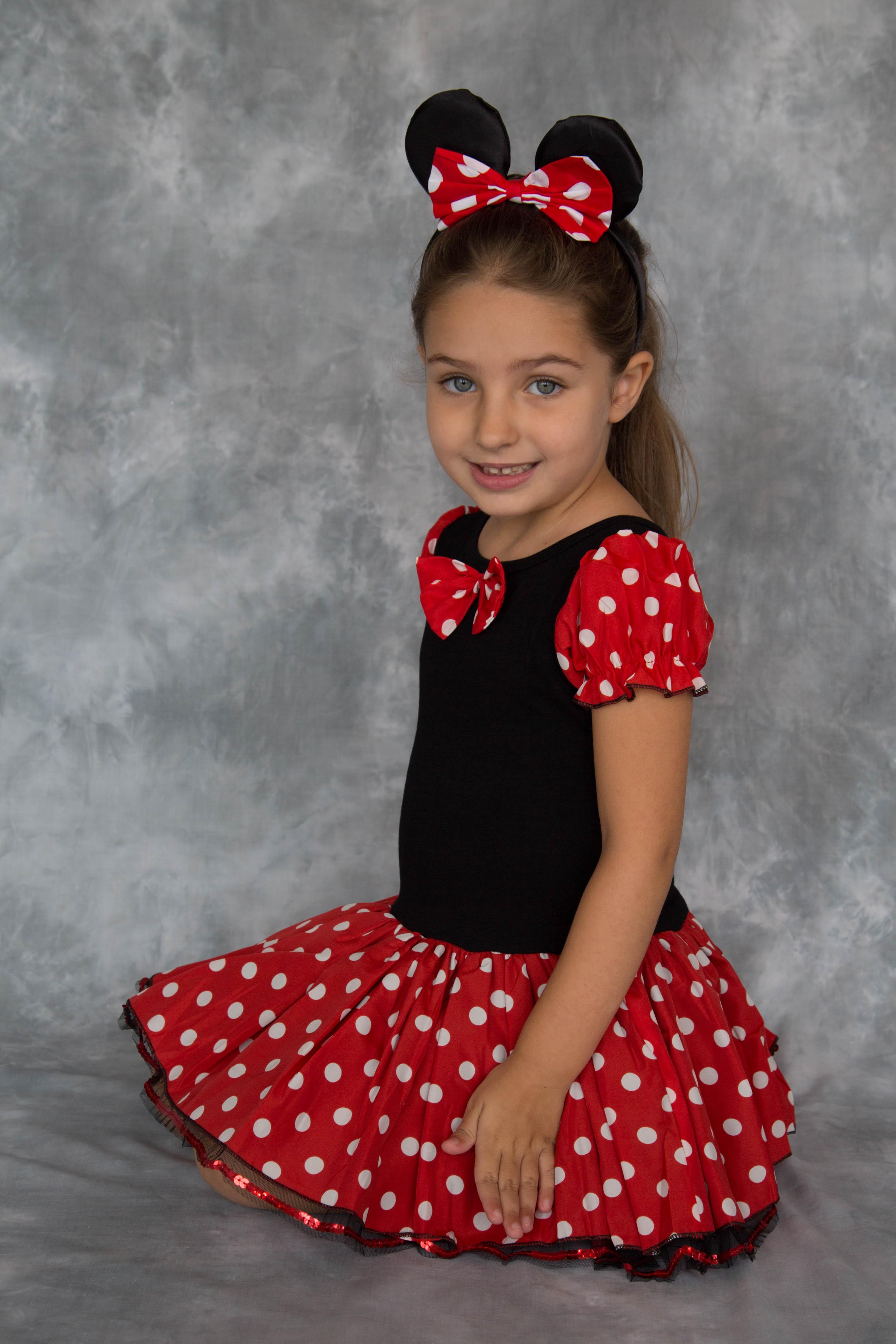 Mouse Dress